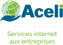 ACELI – Internet Professionnels Logo